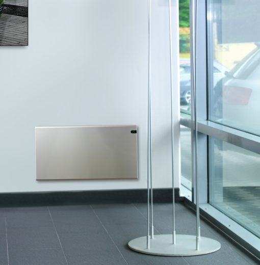 Convector electric adax neo
