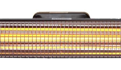 Radiator infra Silverline