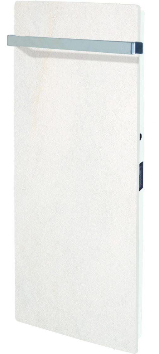 Panou electric Climastar Smart white slate